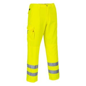 Portwest high vis broek type E046