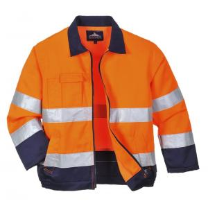 Portwest high vis jack type TX70