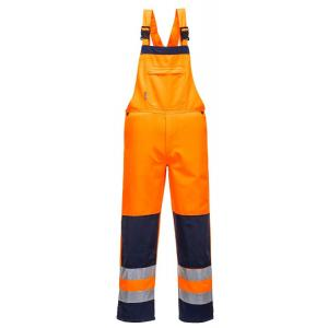 Portwest high vis amerikaanse overall type TX72
