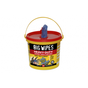 Big-Wipes antibacteriele doekjes