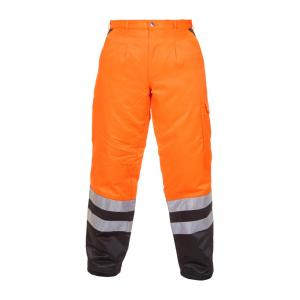 Hydrowear high vis winterbroek Hamburg