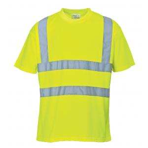 Portwest High vis t-shirt S478
