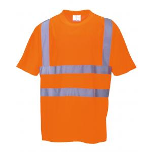 Portwest High vis t-shirt RT23