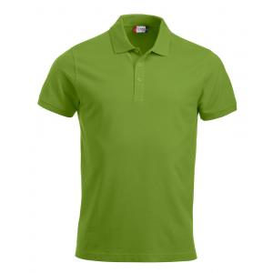 Clique Poloshirt type Classic Lincoln