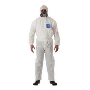 Microgard overall 1500 Plus, model 111 (asbestoverall)