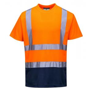 Portwest High vis two tone t-shirt S378