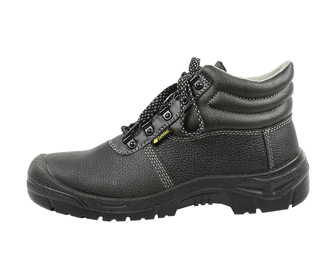 Werkschoenen Maat 35.Safefeet Werkschoenen Type Pisa S3 4 Feet Services